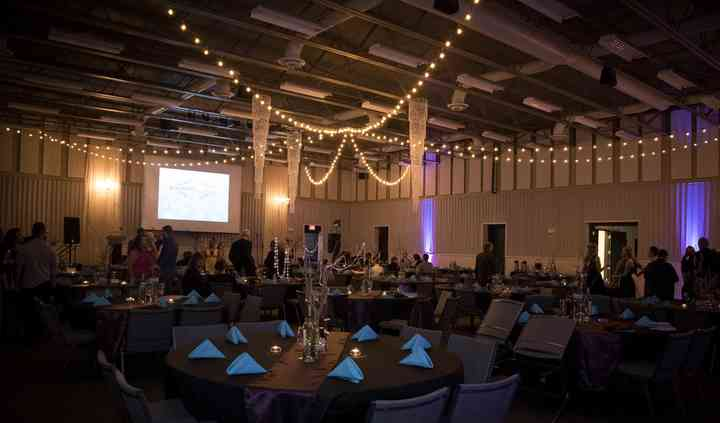 Le Luci Event Lighting