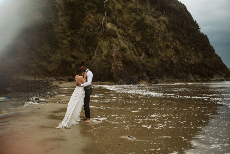 oregon coast elopement 74 51 1029453
