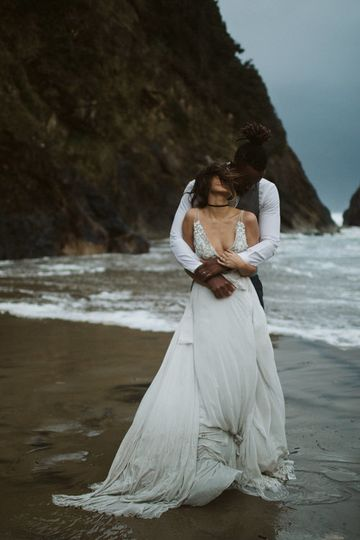 oregon coast elopement 93 51 1029453