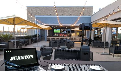 DJ Juanton 1