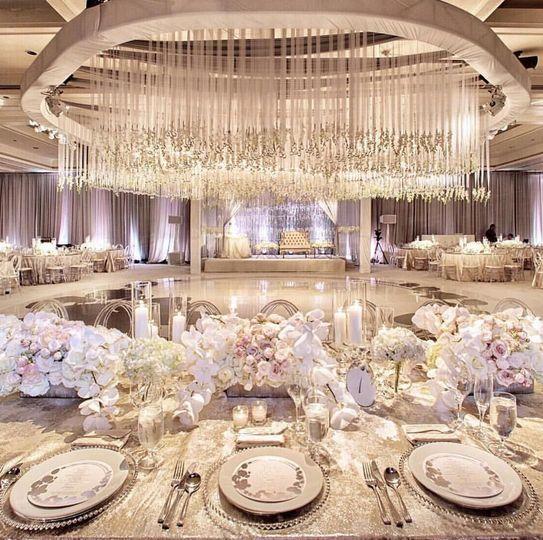 Luxury Wedding Ideas: Elegant Events By Nutan
