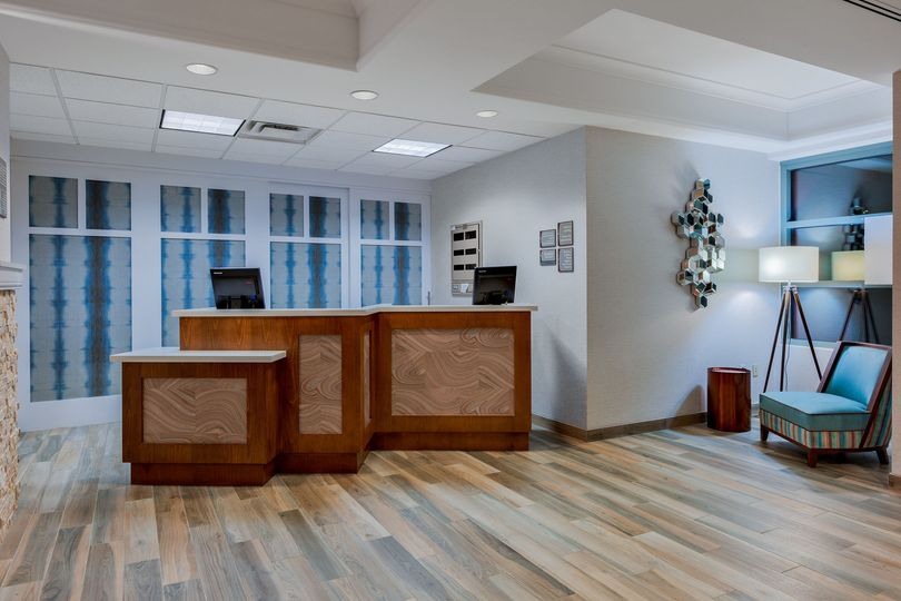 Front Desk (where our helpful agents can assist with any issue)