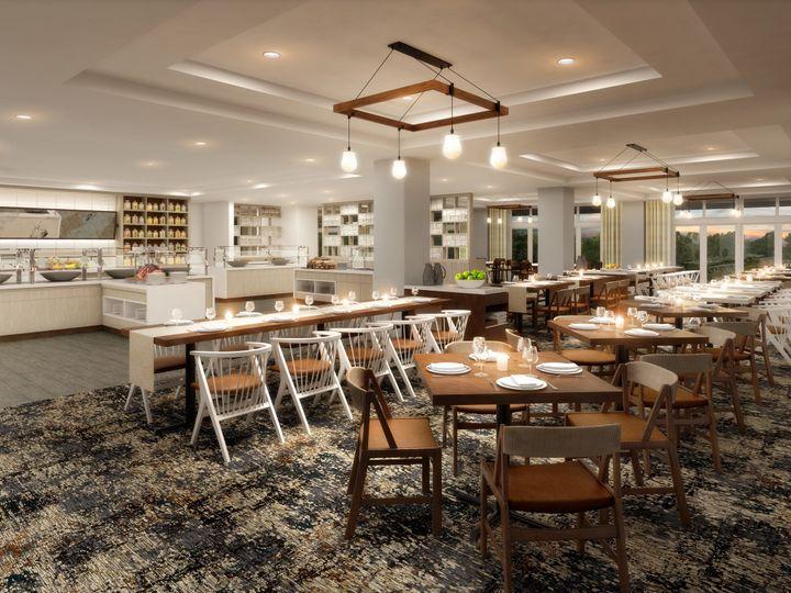 Tmx 1494012190493 Whp Restaurant Florham Park, NJ wedding venue