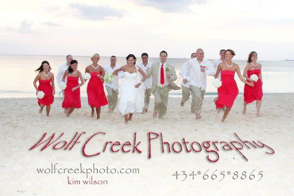 Wolf Creek Photography