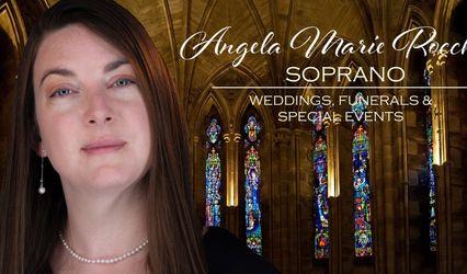 Angela Marie Rocchio, Soprano