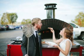 Embers Wood Fired Pizza & Catering