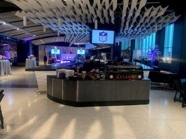 New Club Bars