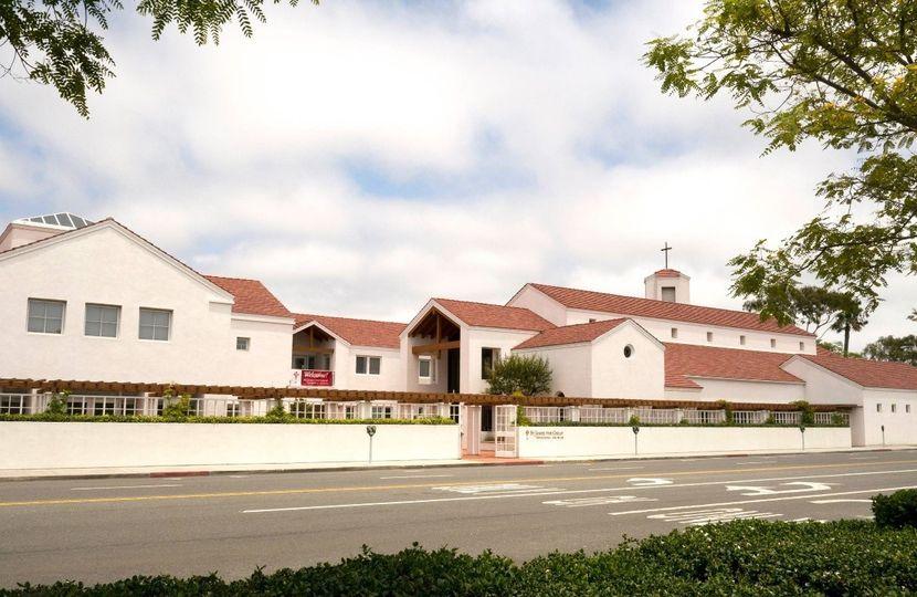 St. James, Newport Beach