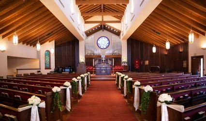 St. James Episcopal Church 1