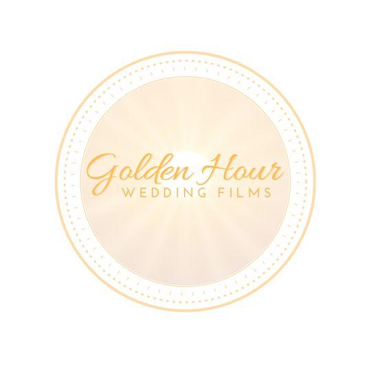 Golden Hour Wedding Films Logo