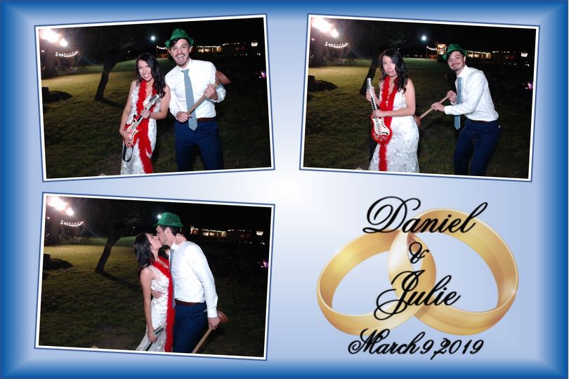 Daniel & Julie