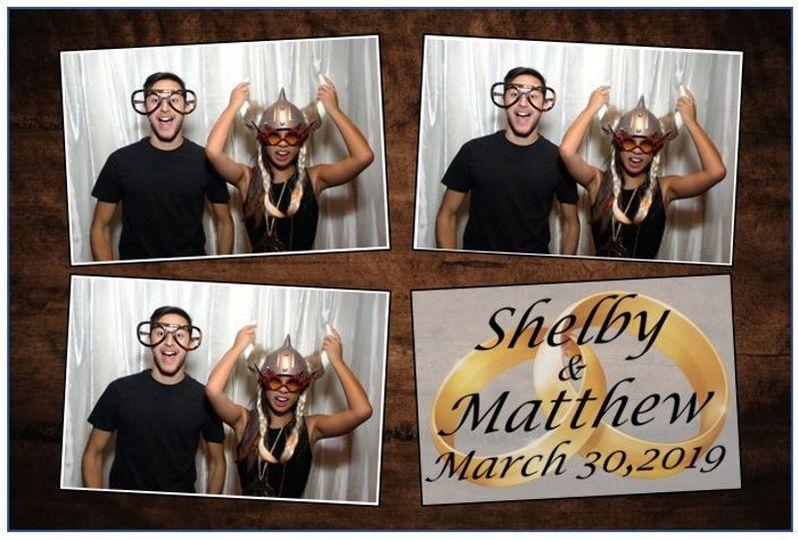 Shelby & Matthew