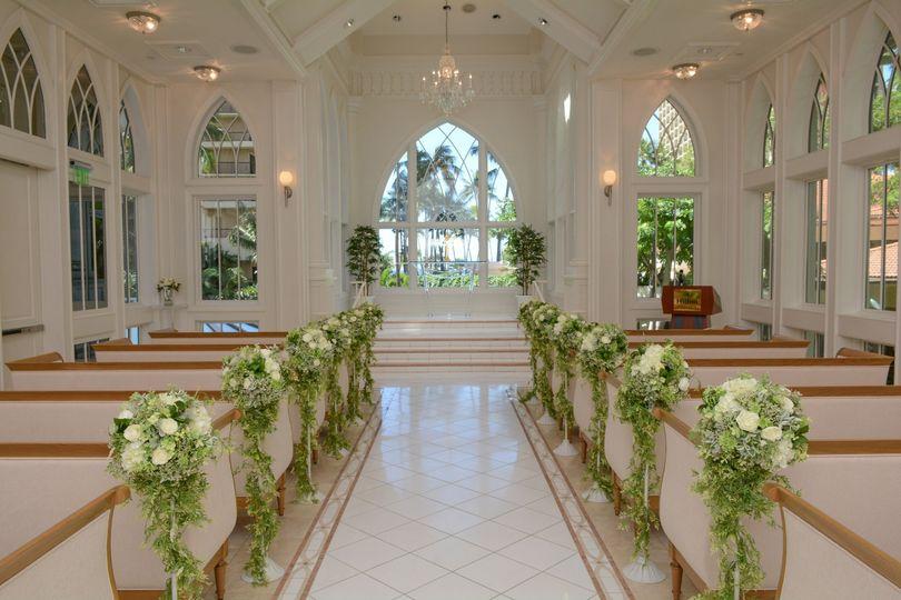Akala Chapel