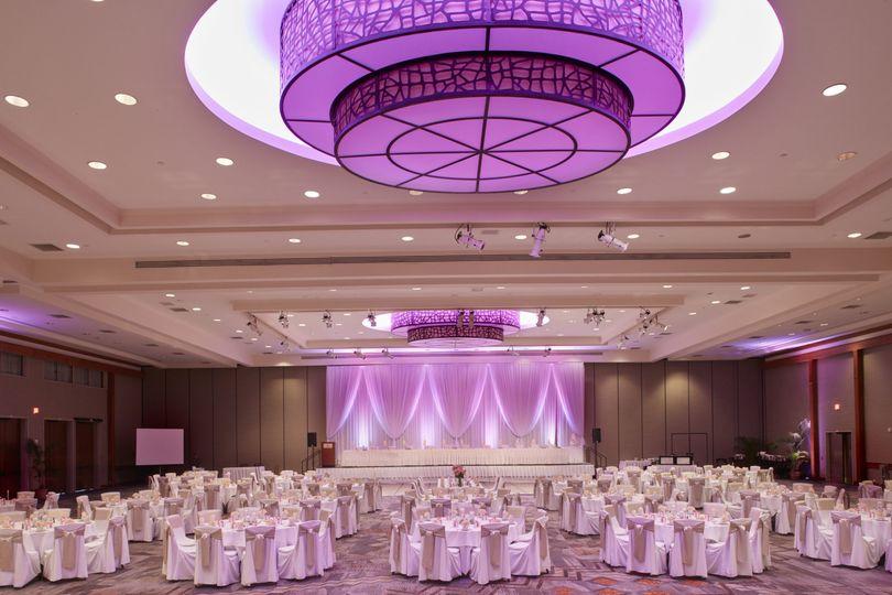 Tapa Ballroom