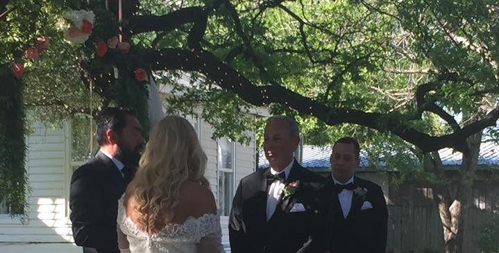 Tmx 1523042832476 174993421610413342305651396752186688888488n Harker Heights wedding officiant