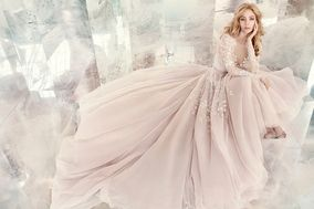 Bella Bianca Bridal Couture