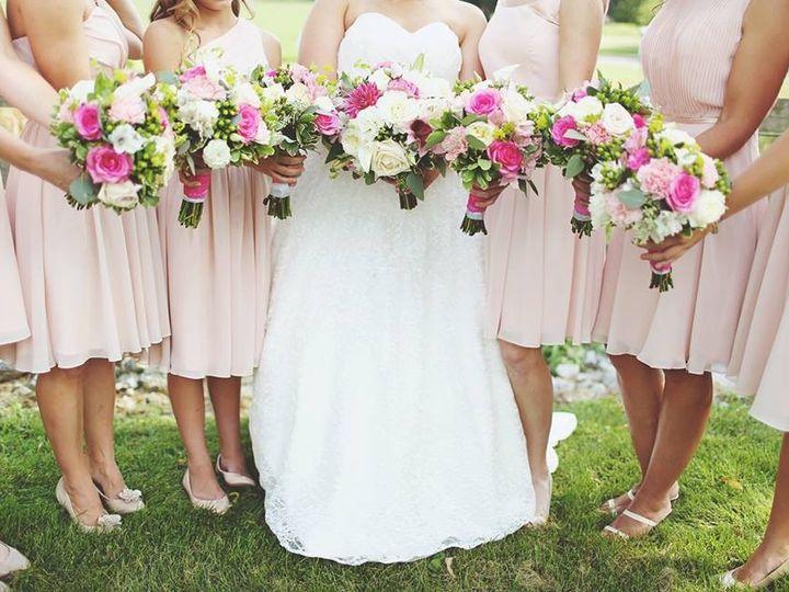 Tmx 1474326060294 106409945120559656441246368499494711981346n Lebanon, PA wedding florist