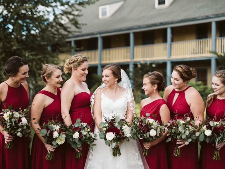 Tmx Meck Wedding Bridal Party 17 51 943553 1571517574 Lebanon, PA wedding florist