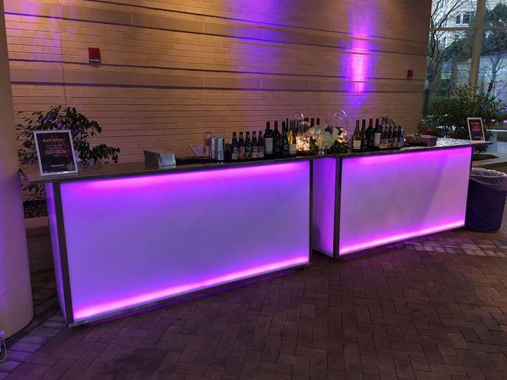 Glow Bar - 8' Long