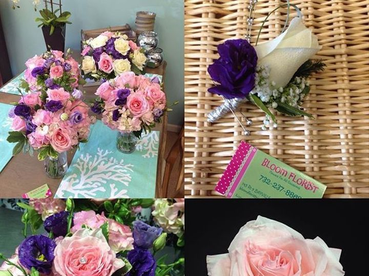 Tmx 1466796621853 132695731106001982806484221055542n Bayville, NJ wedding florist