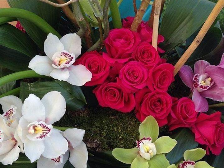 Tmx 1466804104481 133812442439241559903191587798509n Bayville, NJ wedding florist