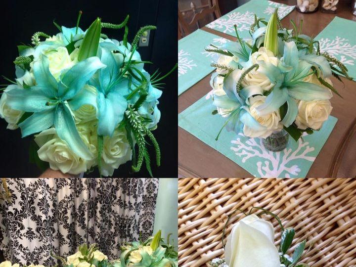 Tmx 1469646602687 137076541029376523836773845007624432982940n Blue W Bayville, NJ wedding florist