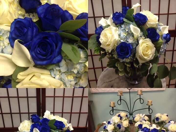 Tmx 1472874155187 Image Bayville, NJ wedding florist
