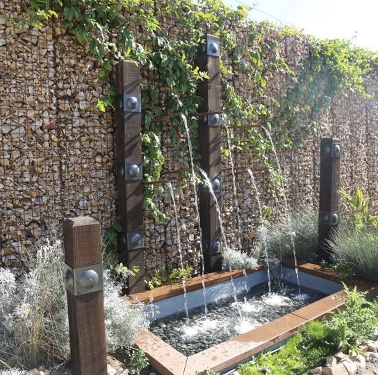Another water feature