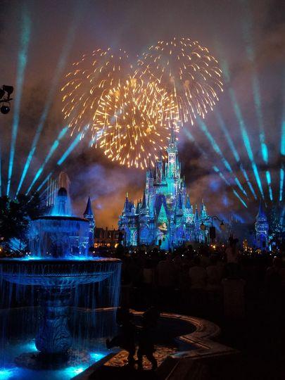 A Disney Destination