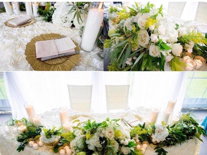 Tmx 1535949993 B4fc877bd5c865fe 1535949990 D49ec7940f8c27d0 1535949986525 8 EC74D724 07A3 4D5D Laurel, MD wedding florist