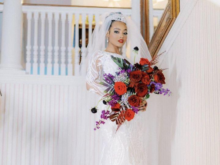 Tmx Img 4359 51 965553 161947988864254 Laurel, MD wedding florist