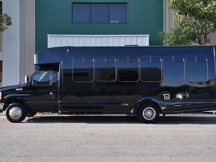 Tmx 1461702706174 1 Springfield wedding transportation