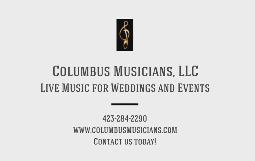 Columbus Musicians, LLC