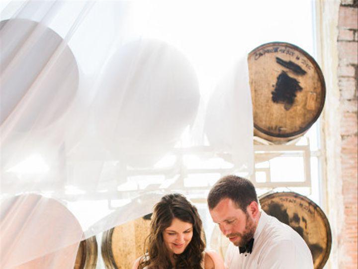 Tmx 1423461972366 Fort George Brewery Wedding Astoria Brittany Laure Salem wedding planner