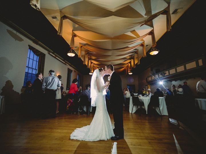 Tmx Aerie Ballroom First Dance 51 946553 158113097336610 Seattle wedding dj