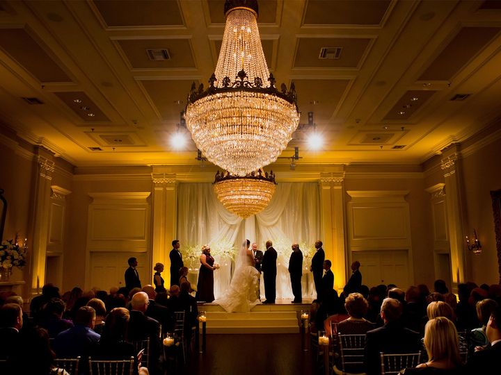 Tmx Arlingtonhall Ceremony Uplighting 51 946553 158113087930767 Seattle wedding dj