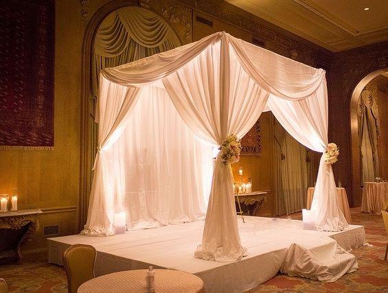Tmx Ceremony Uplights Draping 51 946553 158113095551385 Seattle wedding dj