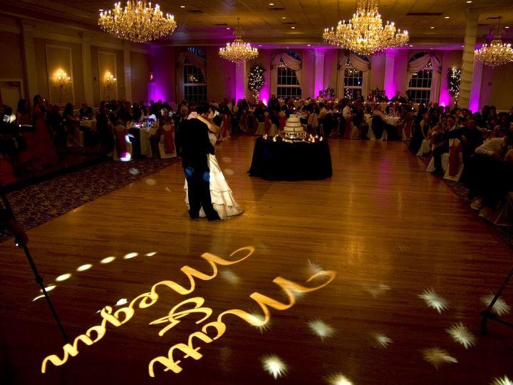 Tmx Custom Monogram Pink Uplights 51 946553 158112950794901 Seattle wedding dj