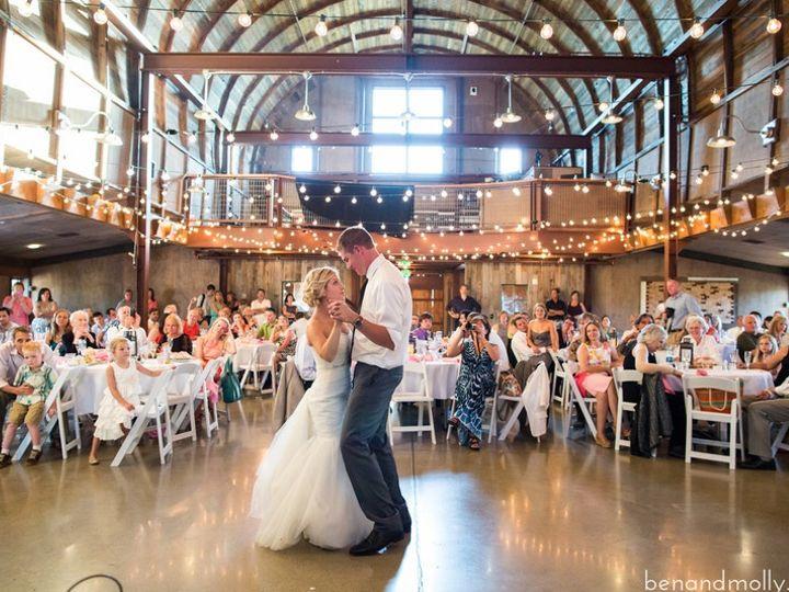 Tmx First Dance String Lighting 51 946553 158113101655662 Seattle wedding dj