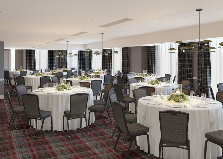 South Banquet Room