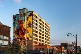 Graduate Hotels - Columbus