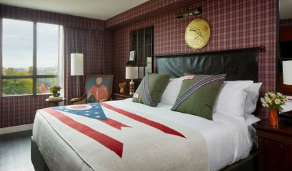 Graduate Hotels - Columbus 1
