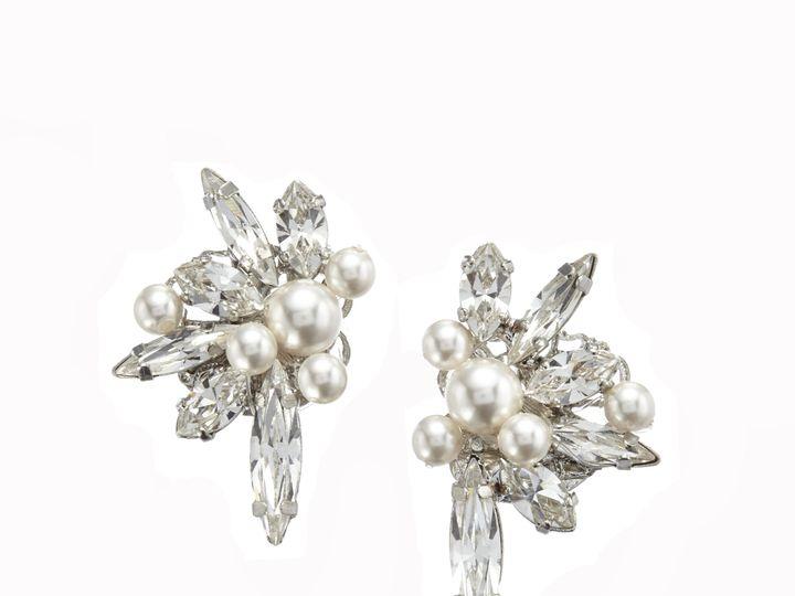 Tmx 1456850175377 Starlite Studs Portland wedding jewelry