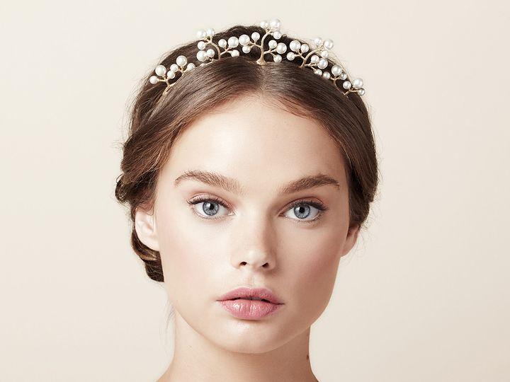 Tmx 1456850193866 Titania Crown Portland wedding jewelry