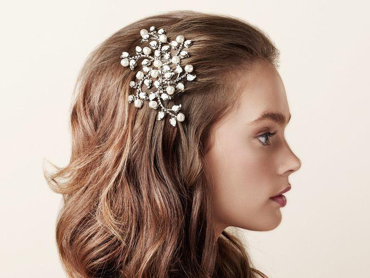 Tmx 1456850265721 Baroque Comb Portland wedding jewelry