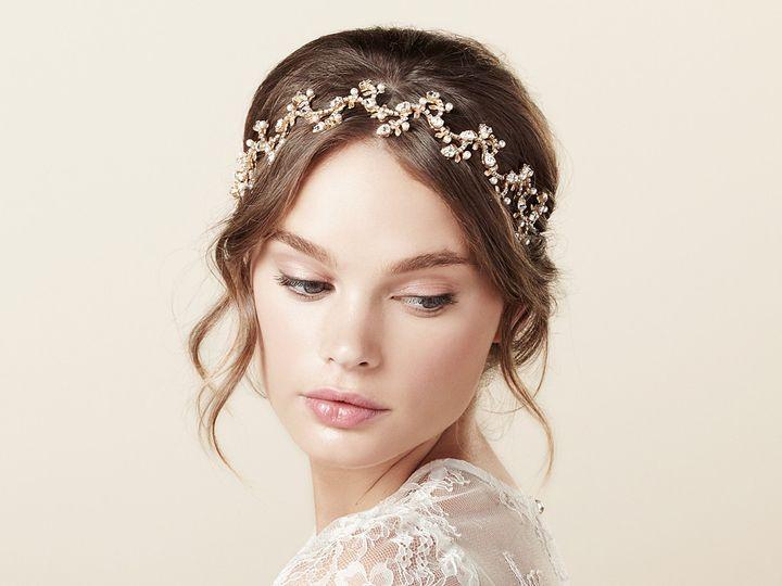 Tmx 1456850339412 Budding Band Portland wedding jewelry