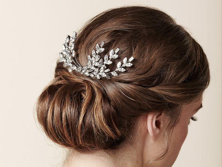 Tmx 1456850360829 Ceremony Comb Portland wedding jewelry