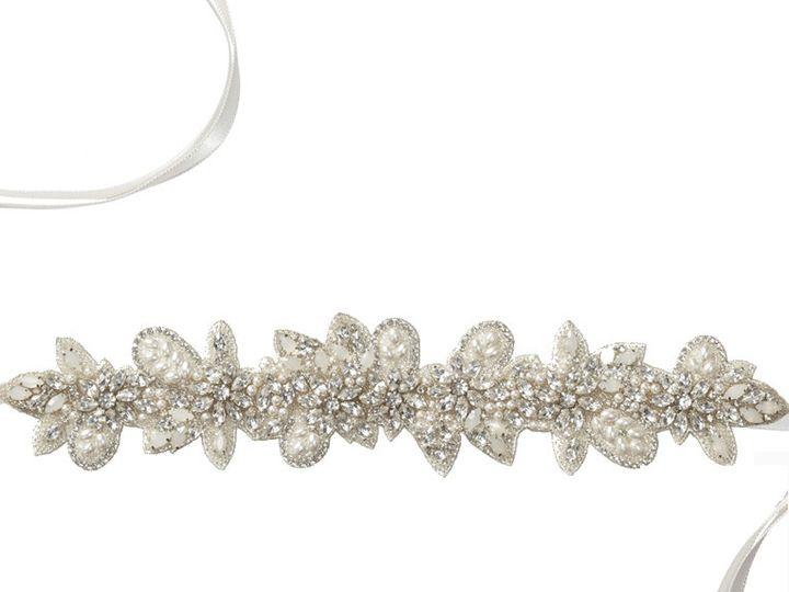 Tmx 1456850366728 Corsage Hairband Portland wedding jewelry
