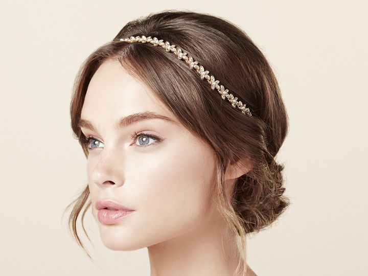 Tmx 1456850371446 Daisy Band Portland wedding jewelry