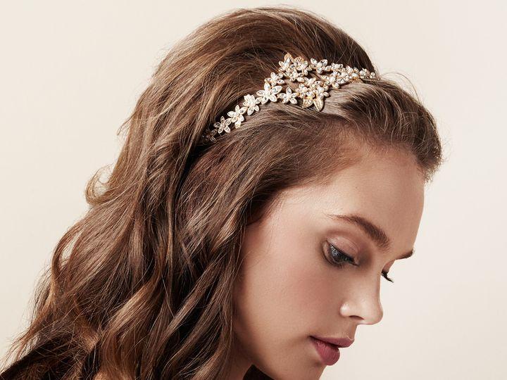 Tmx 1456850384974 Daisy Statement Portland wedding jewelry
